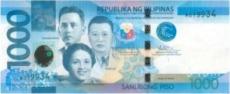 1000 Philippines peso