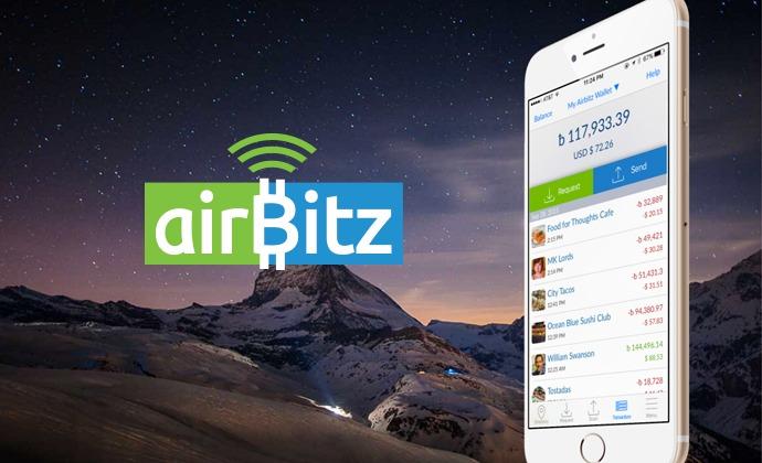 AirBitz online wallet