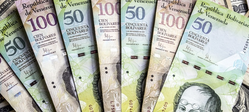 Venezuelan Bolivar and Its Future
