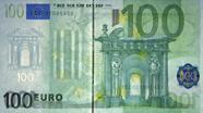 100 eur Security thread