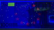 100 eur UV view