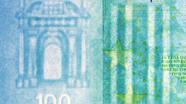 100 eur Watermark closer