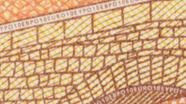 10 eur microprint No. 2