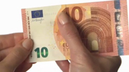 Touch 10 euro