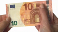 Touch 10 euro No.2