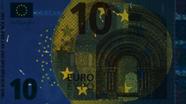 10 eur UV light No. 1