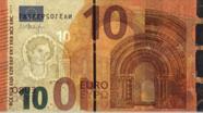 10 eur Watermark