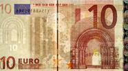 10 eur Security thread