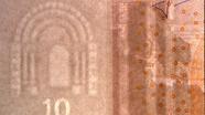 10 eur Watermark close