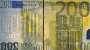 200 eur Watermark