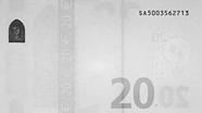 20 eur Infrared properties