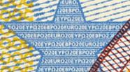 20 eur Microprint