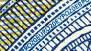 20 eur Microprint No. 2