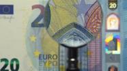 20 eur Microprint No. 3