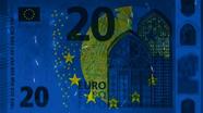 20 eur UV No. 1