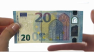 20 eur window