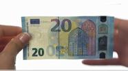 20 eur window No. 1