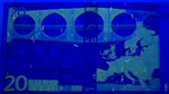 20 eur UV back