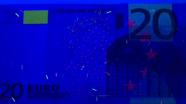 20 eur UV properties