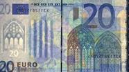 20 eur Watermark