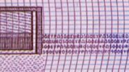 500 eur Microprint view
