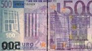 500 eur Watermark