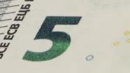 Emerald number blue