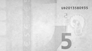 Infrared properties No.2 - new 5 EUR