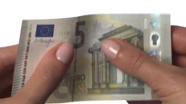 Feel new 5 euro series