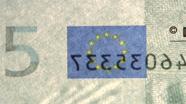 5 eur security numbers