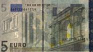 5 eur Watermark