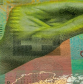 50 new Swiss francs Tilt effect
