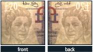 20 GBP watermark