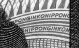 2,000 JPY Microprinting