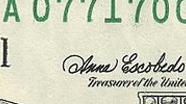 2 USD Serial Numbers