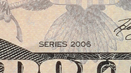 5 USD Series Year